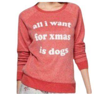 Grayson Threads NWT Christmas Sweatshirt Small